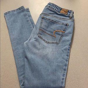 American Eagle | Women's Jeggings Skinny Jean